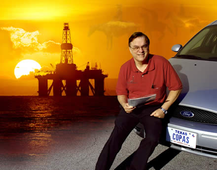 petroleum accountant houston texas